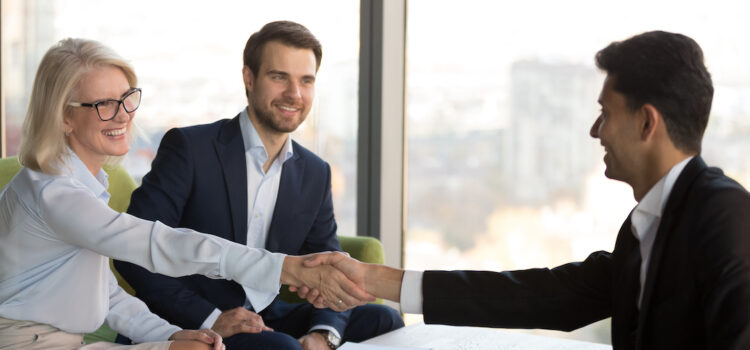 How Business Owners Can Best Work with Lending Partners