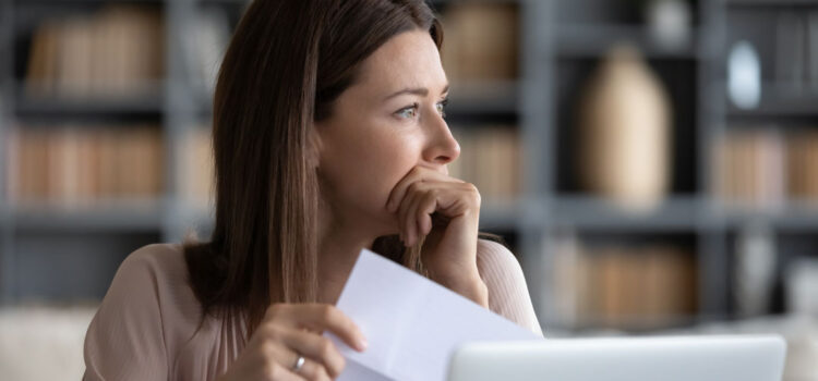 Top 5 Reasons Small Businesses Get Rejected for Loans